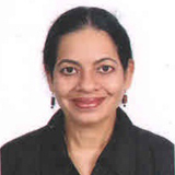 Ms. Anita Bhat, Member, Governing Body | APD India