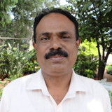 Babu. S, Assistant Director, Policy Advocacy, APD