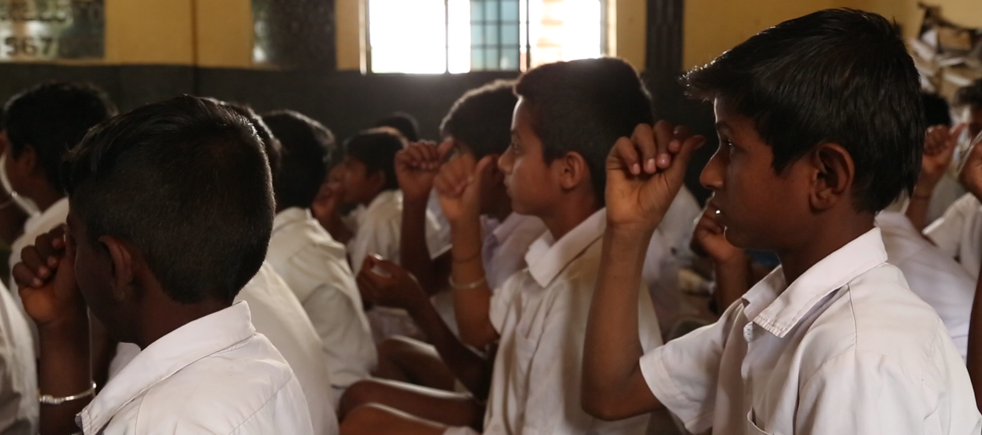 Indian Sign Language training in schools | APD India
