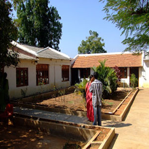 Ananda Ashrama, Chintamani, Kolar | APD India Center