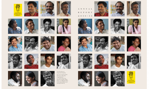 APD Annual Report 2010-11