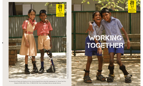 APD Annual Report 2011-12