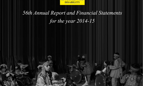 APD Annual Report 2014-15