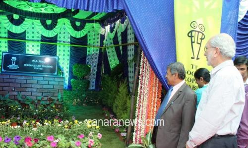 Renaming of Kyasanahalli APD Campus to N. S Hema Horticulture Training Centre