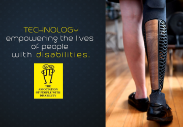 7 Ways Technology Makes A Difference To People With Disability