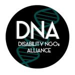 Disability NGOs Alliance logo